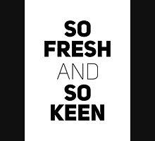 So Fresh and So Clean [White Brick] Unisex T-Shirt