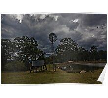 Outback Jacks House Poster