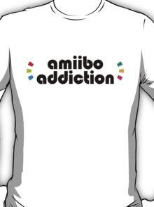 Amiibo Addiction T-Shirt
