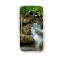 A Restful Place Samsung Galaxy Case/Skin