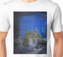 Still Life with a Cigarette Unisex T-Shirt