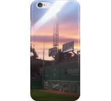 Fenway Park iPhone Case/Skin