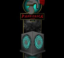 Pandorica Lager by mikaelaK