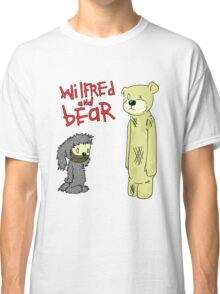 wilfred and bear Classic T-Shirt