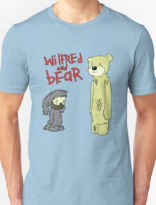 wilfred and bear Unisex T-Shirt