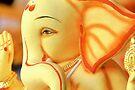 Lord Ganesh by Prasad