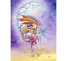 Dragon Dreams Photographic Print