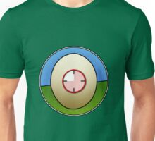 Egg and Timer [Big] Unisex T-Shirt