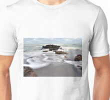 Rocks on the Beach T-Shirt