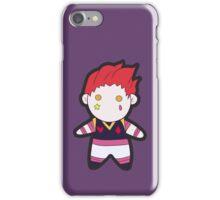 Hisoka Doll iPhone Case/Skin