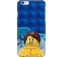 Selfie - Ricky Gervais iPhone Case/Skin