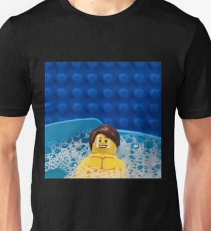 Selfie - Ricky Gervais Unisex T-Shirt