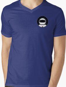 AstroNought Close up [Small] Mens V-Neck T-Shirt