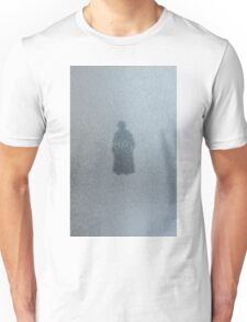 Sherl:)ck Unisex T-Shirt