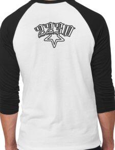 2230 Men's Baseball ¾ T-Shirt