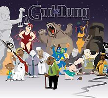 God of Dung by GodofDung