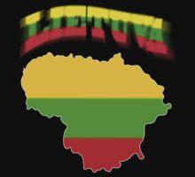 Lietuva/Lithuania by PTnLTUnited