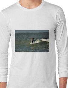 YiiiPPPeeeeeeeeeeeee! Long Sleeve T-Shirt