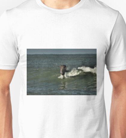 YiiiPPPeeeeeeeeeeeee! Unisex T-Shirt