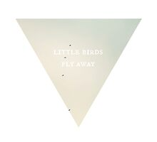 Little Birds Fly Away by goldleaves