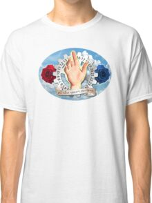 All The Years Combine Classic T-Shirt