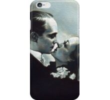 Franchot Tone and Joan Crawford iPhone Case/Skin