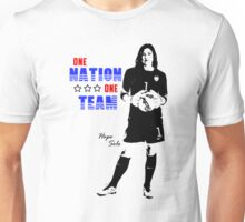 One Nation, One Team - Hope Solo Edition Unisex T-Shirt