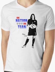 One Nation, One Team - Hope Solo Edition T-Shirt