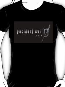 Resident Evil Zero T-Shirt