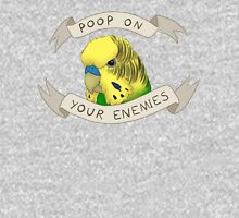Poop On Your Enemies Unisex T-Shirt