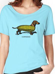 Corndog Women's Relaxed Fit T-Shirt