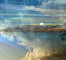 Colorful Freycinet, Tasmania by rjpmcmahon