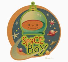 Space Boy! Kids Clothes
