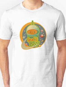 Space Boy! Unisex T-Shirt