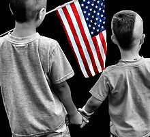 American Boys by Jamie Lee