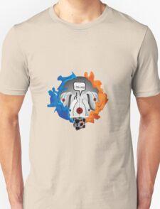 Peek-a-boo Turret T-Shirt