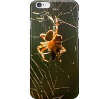 Etiquette Demands Proper Pinky Placement iPhone Case/Skin