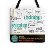 EdTechBible Totebag Tote Bag