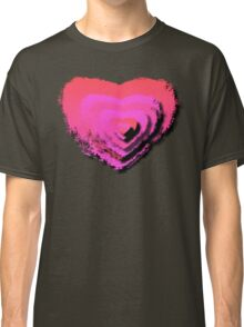 LAYERED LOVE Classic T-Shirt