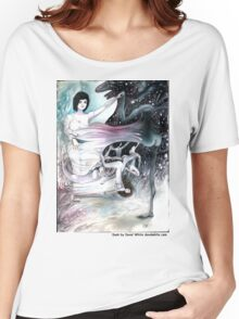 Dusk Women's Relaxed Fit T-Shirt