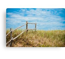 Show Me The Way 5 Canvas Print