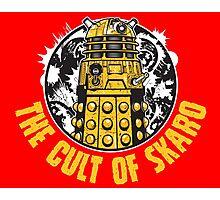 The Cult of Skaro Photographic Print