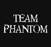 Team Phantom by AliceCorsairs