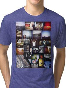 lo-fi tee Tri-blend T-Shirt
