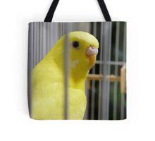 Big birds baby. Tote Bag