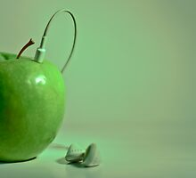 Apple by Andrew Coogan
