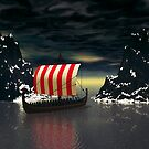Evil Night Adventure by Godwin Jacob D'Souza