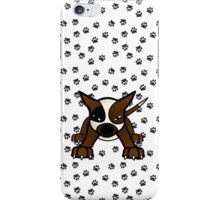 Pit Bully Pup  iPhone Case/Skin