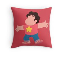 Steven Throw Pillow