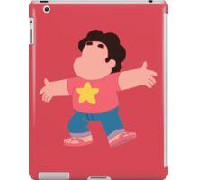 Steven iPad Case/Skin